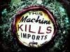 Import killer
