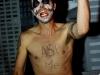 drummer-clown